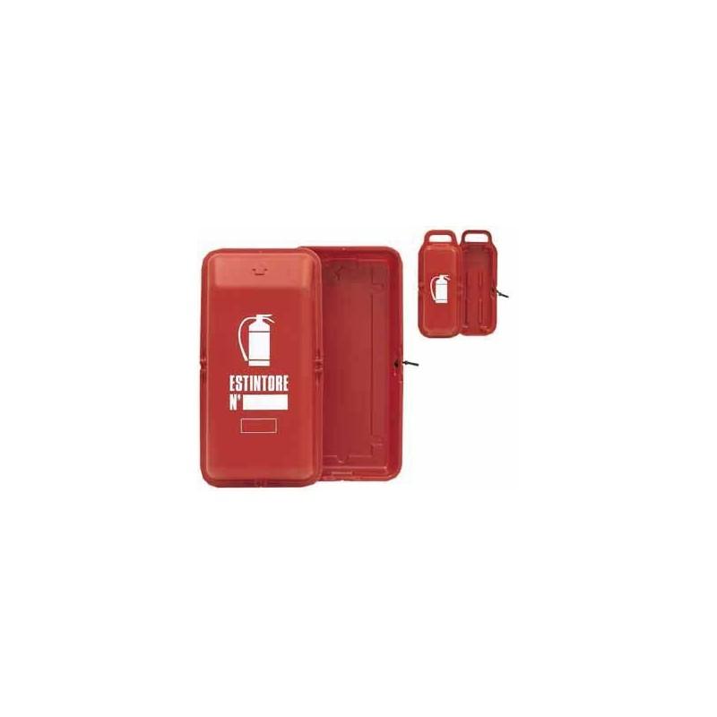 Cassetta Portaest.Pvc 835X370X245 951