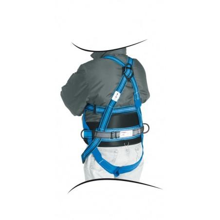Imbracatura Ranger Elastofit 2 Ab52E