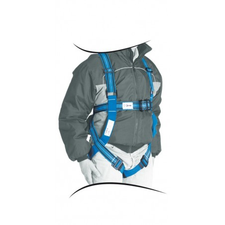 Imbracatura Ranger Elastofit 1 Ab51E