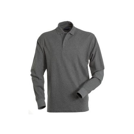 Polo M/L 100% Cot.220Gr Florence