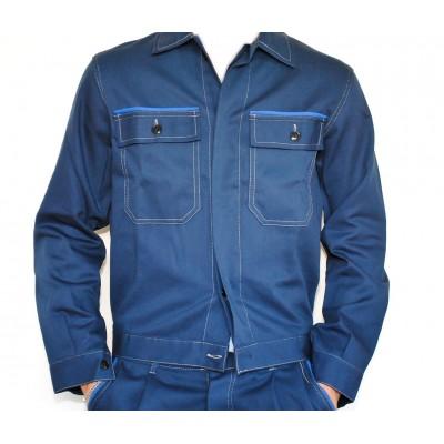 Giubbino Massaua Blu Worker Sg604Bl