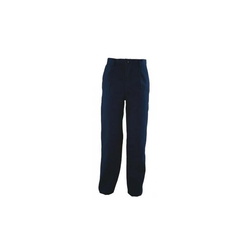 Pantalone Multisafe Blu 350Gr