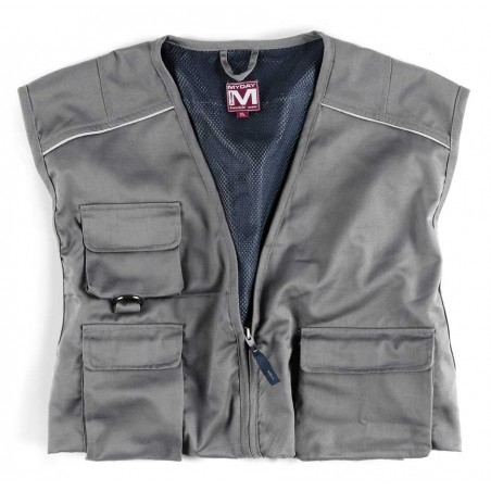 Gilet Myday Power