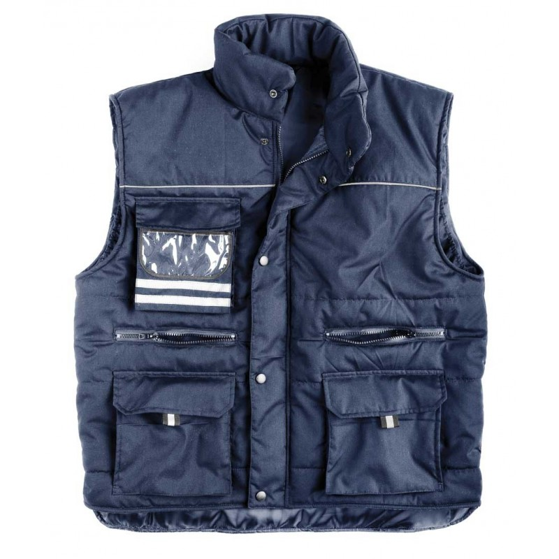 *Gilet Myday Patriot (Vedi Antares)