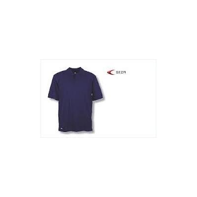 Polo Cofra Giza 100% Cotone Piquet