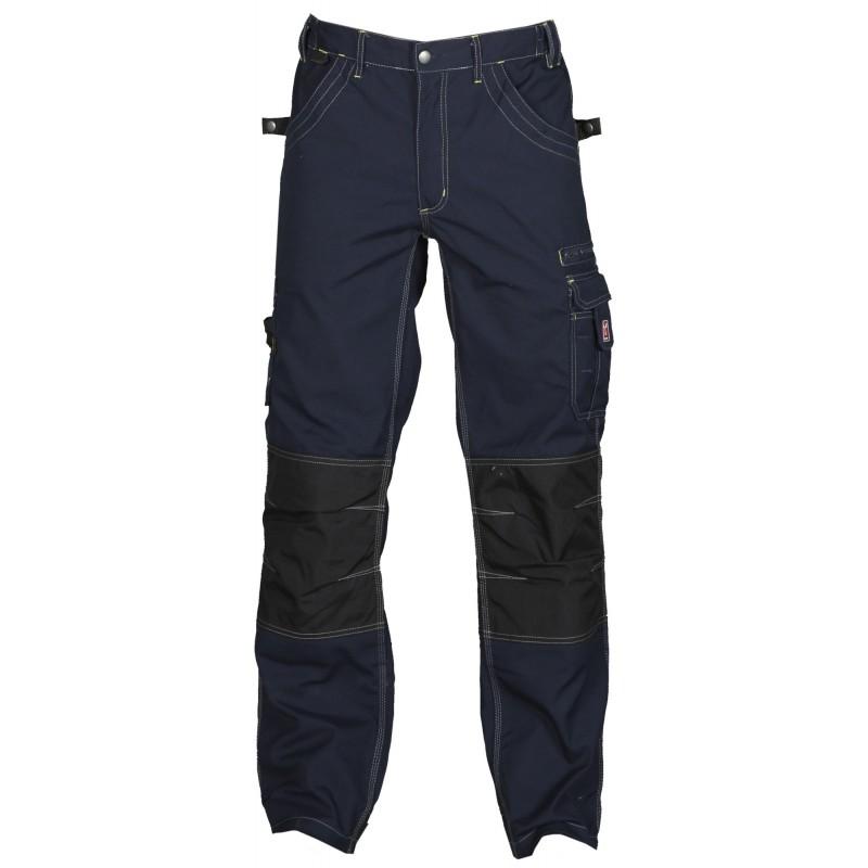 Pantalone Multitasca 65%Pol/35%Cot 315Gr