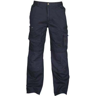 Pantalone Multistagione Tecnico 100%Cot
