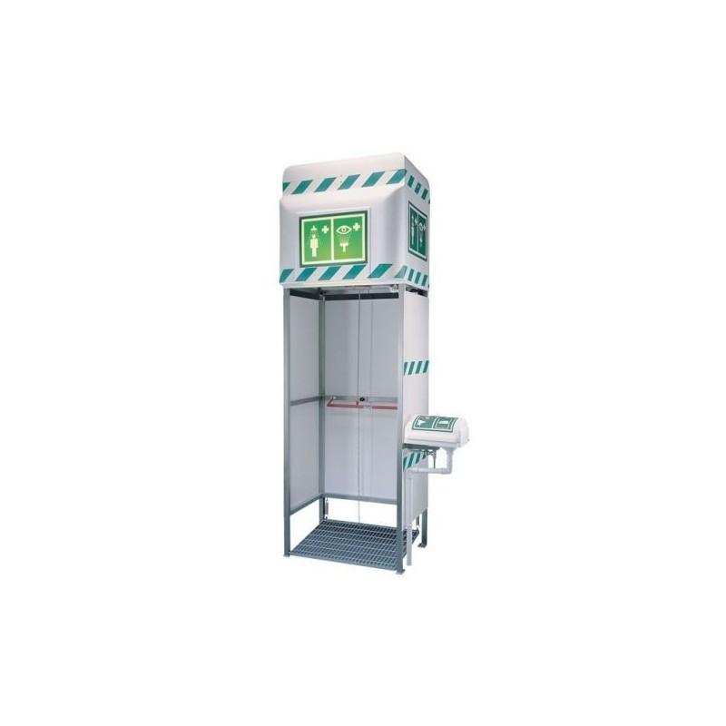 Doccia Zn C/Serbatoio Exp-Mh-14K/350