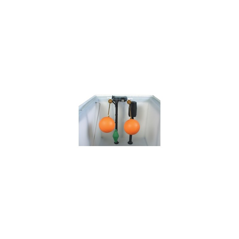 Sifone Di Scarico Automatico X Serbatoio