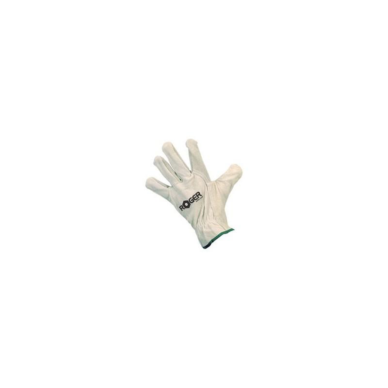 Guanti Pieno Fiore Bovino Rg135B