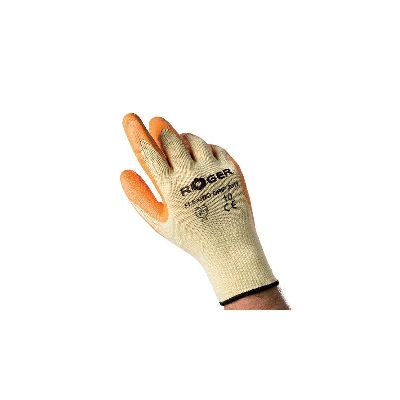 Guanti Roger Flexibo Grip 2011