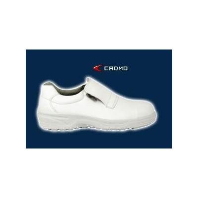 Calzatura Cofra Cadmo White S2