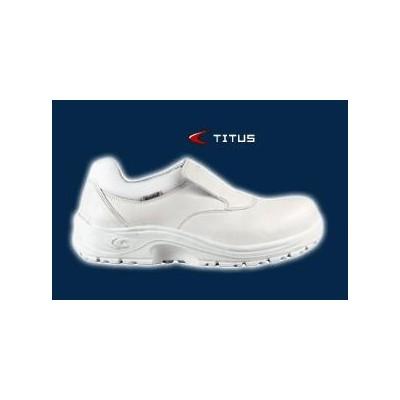 Calzatura Cofra Titus S2 Src