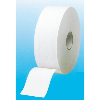 *Carta Igien. Maxi Jumbo 2 V Liscia