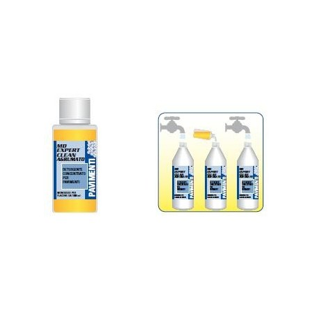 Detergentexpav. Md Expert Clean Agr.40Ml