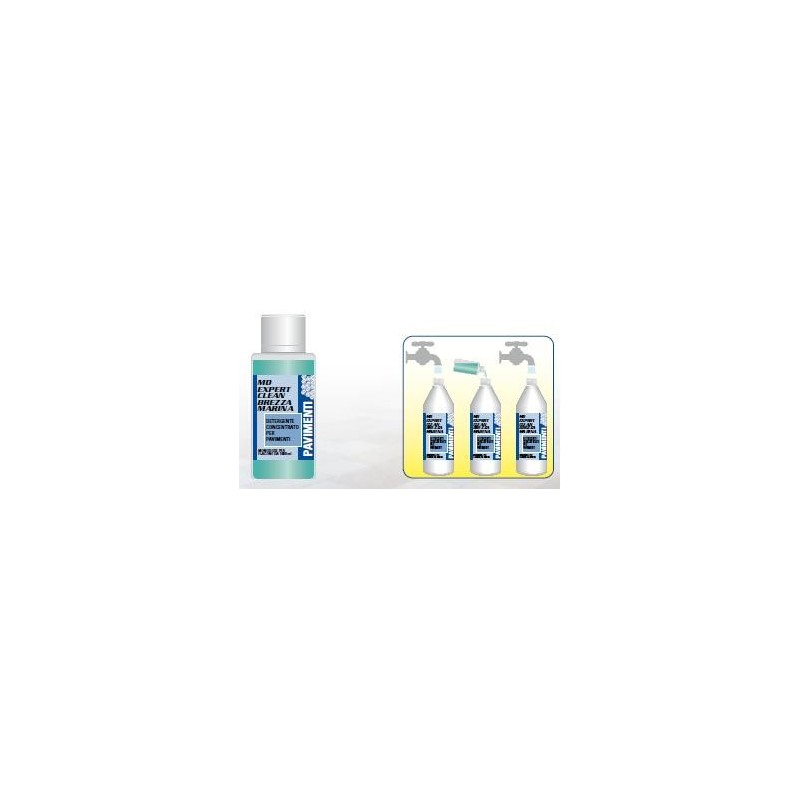 Detergentexpav. Md Expert Clean Brez40Ml