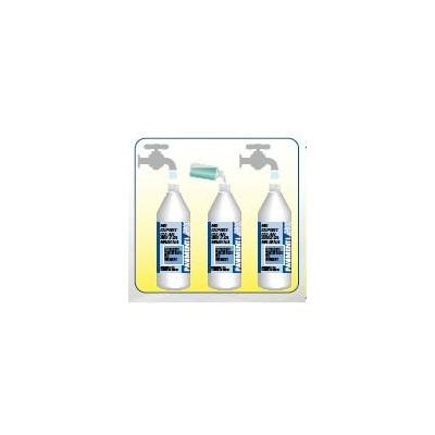 Flacone Vuotoxmd Expert Clean Brezza 1Lt