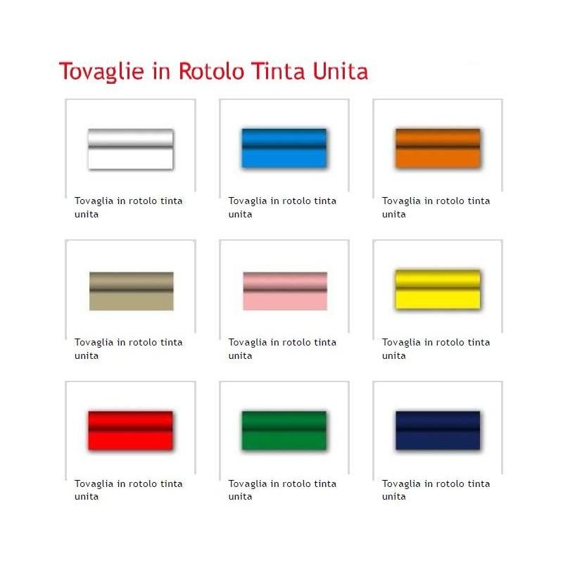 Tovaglia In Carta H 120 Cm X 7Mt