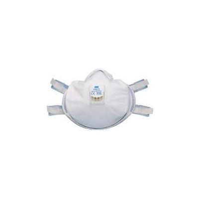 Respiratore 3M 8825+ Ffp2 R D C/Valvola