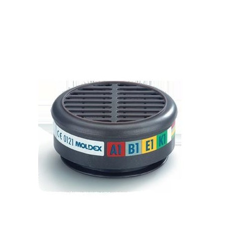Filtri Abek1 Mx8900