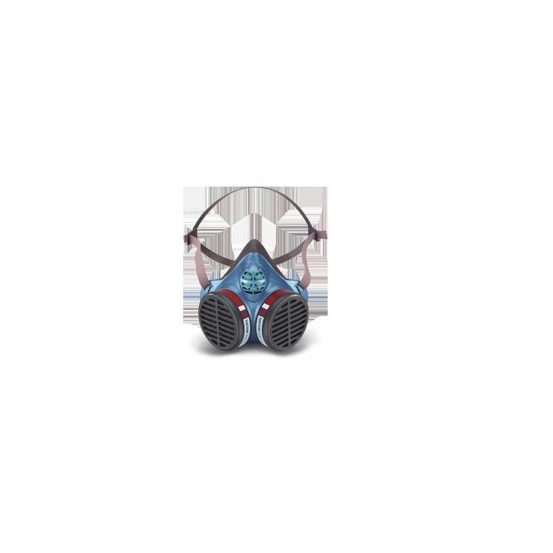 Respiratore Ffa1 Moldex 5104 Mis M/L