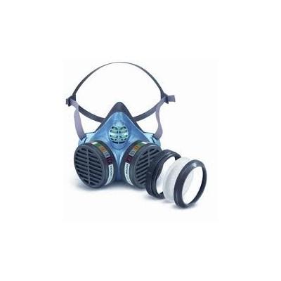 Respiratore Ffabek1P3D Moldex 5984 M/L