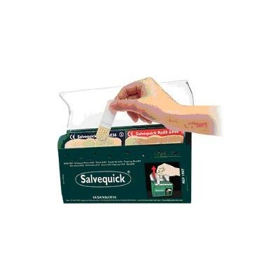 Dispenser Cerotti Cederroth+2 Ricariche
