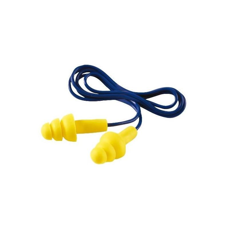 Inserti 3M Ear Ultrafit Cord. 32Db 50Pa