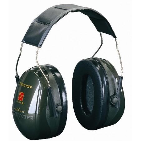 Cuffia 3M Peltor Optime Ii H520A Snr uguale 31