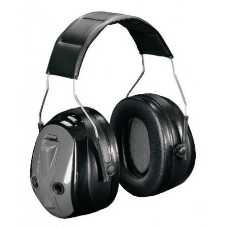 Cuffia 3M Peltor Optime Push To Listen