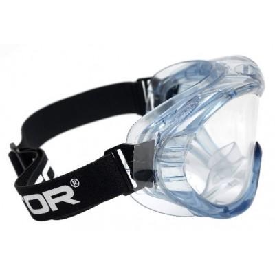 Occhiale 3M Peltor Fahrenheit Acetato