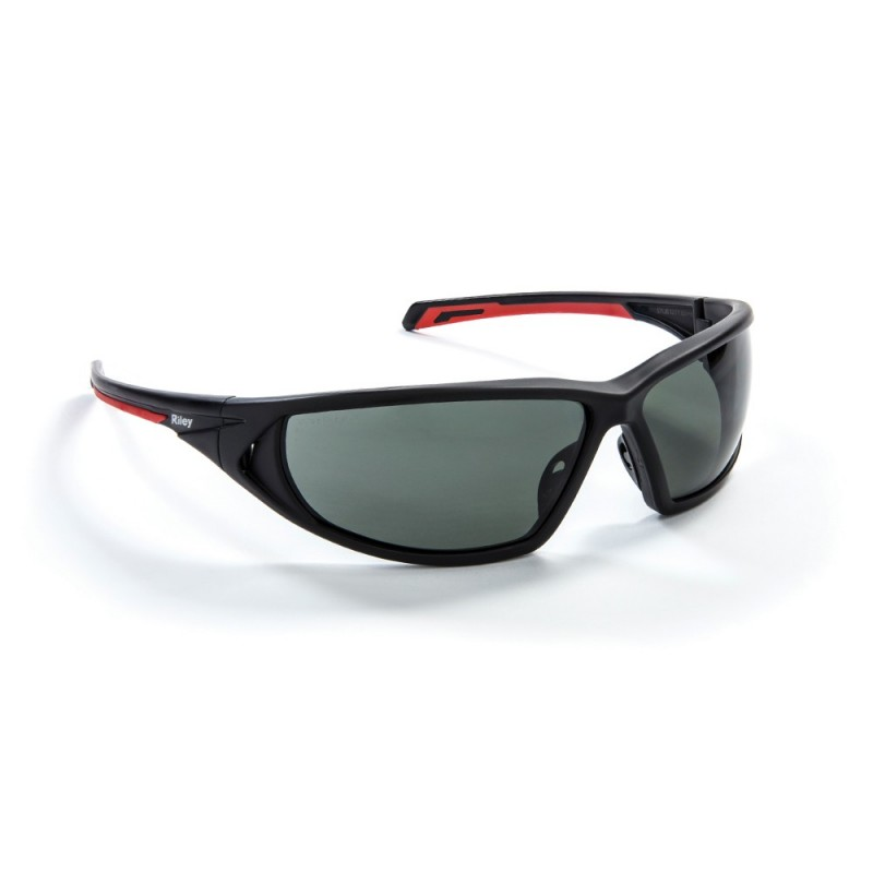 Occhiali Riley Blitz Polarised Grey 2.5