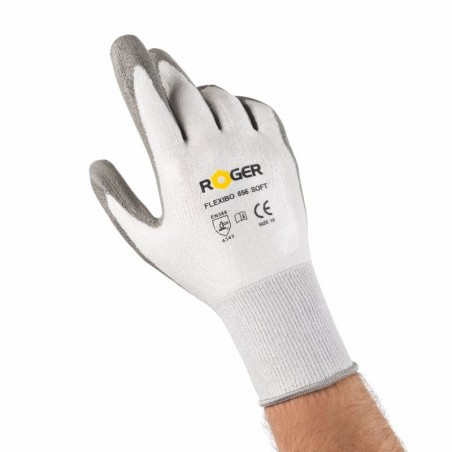 Gloves Roger Flexibo 856 Soft