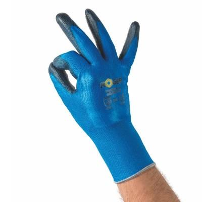Guanti Roger Flexibo Blue...