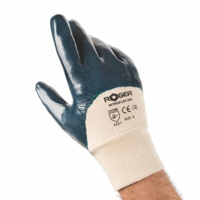 Gloves Nitroflex 662 NBR...