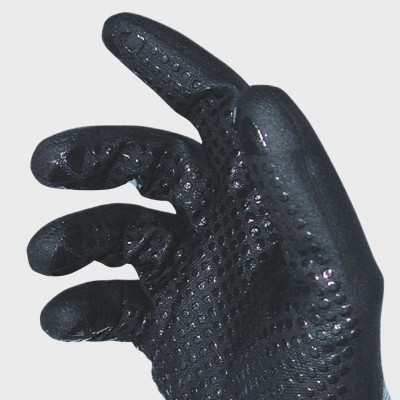 Gloves Flexibo 855 Foam black