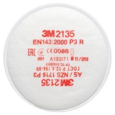 Filtro 3M 2135 P3