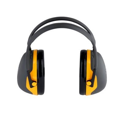 3M™ PELTOR™Cuffie auricolari Serie X,   X2A Cuffia temporale gialla  31 dB