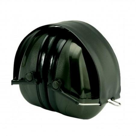 3M™ PELTOR™ Optime™ II Cuffie auricolari, 31dB, verde, pieghevole, H520F-409-GQ