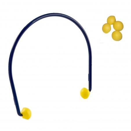 3M™ E-A-R™ E-A-RCaps™ Archetto riutilizzabile, 23 dB, 40 pezzi per confezione, EC-01-000