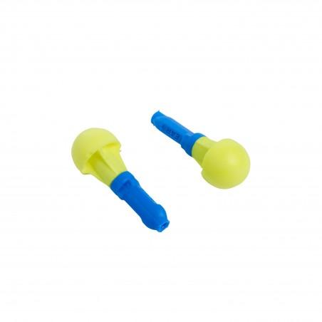 3M™ E-A-R™ Push-Ins Inserti auricolari, 38 dB, senza cordino, 400 paia per confezione, EX-01-021