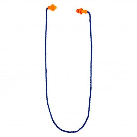 3M™ inserti auricolari, 25 dB, con cordino, confezione da 25 paia, 1271