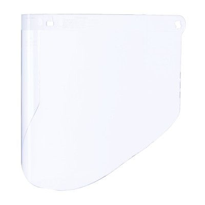 Visiera 3M™ serie WP96, policarbonato, trasparente