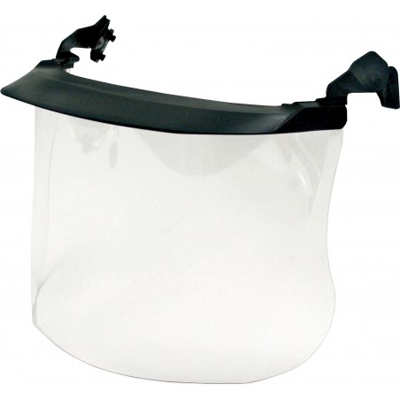 Visiera 3M™, visorino standard, acetato, trasparente, V4D