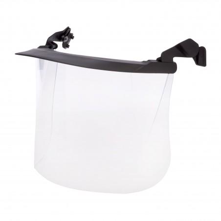Visiera 3M™, visorino standard, policarbonato, trasparente, V4H
