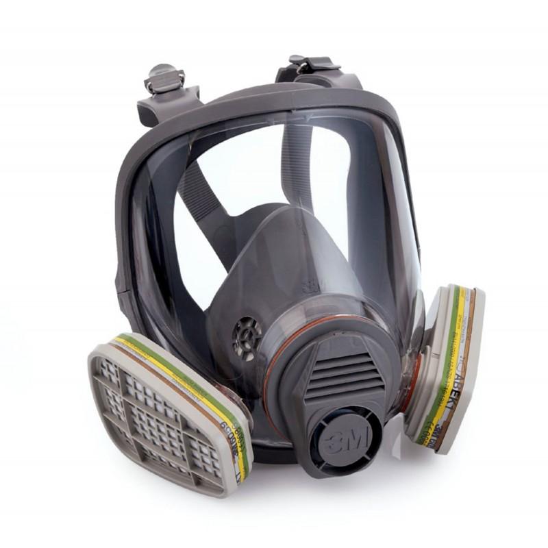 3M™ 6700 Maschera a pieno facciale, taglia small