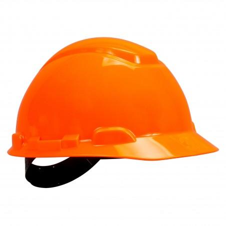 Casco di sicurezza non ventilato 3M™ H-701C-OR