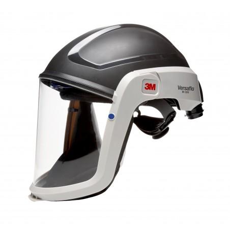 3M™ Versaflo™ Elmetto con bordo di tenuta facciale resistente alla fiamma, M-307