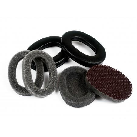 Kit igienico 3M™ PELTOR™ HYX3 per cuffie auricolari X3-A / X3-P3E, 10/confezione