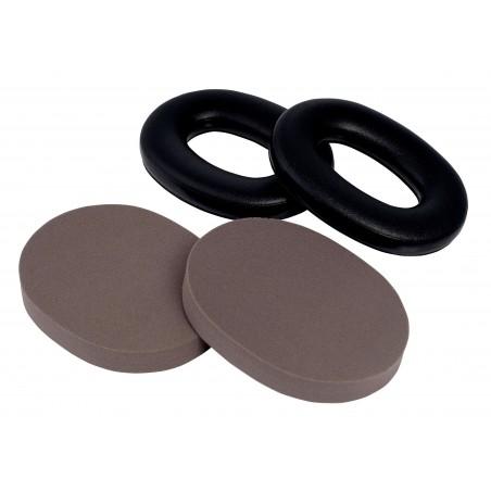 Kit igienico 3M™ PELTOR™ HYX4 per cuffie auricolari X4-A / X4-P3E, 10/confezione